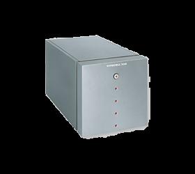 Бойлер Vitocell 100-H, тип CHA-1, серебристый 130 л
