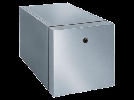 Бойлер Vitocell 300-H, тип EHA-1, серебристый 500л