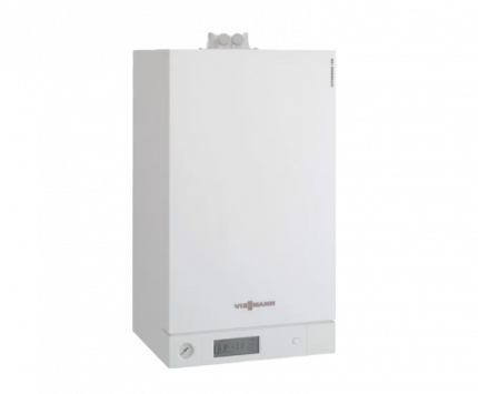 Газовый котел Viessmann Vitodens 100-W 26 кВт (природный газ) B1HC042