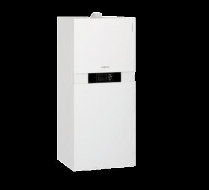 Газовый котел Viessmann Vitodens 222-F 1,9-32 кВт Z018132