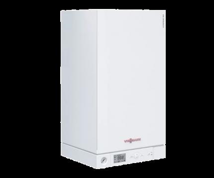 Газовый котел Viessmann Vitopend 100-W 24 кВт A1JB010 двухконтурный